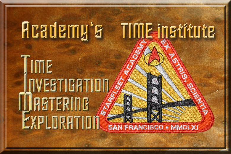Academy's TIME institute