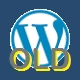 Follow me on WordPress old blog