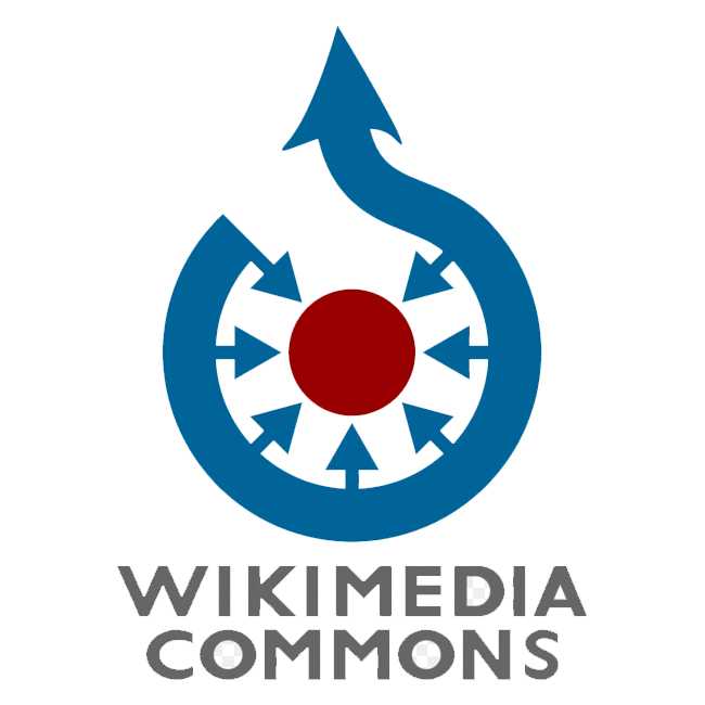 Wikimedia Commons (Logo)